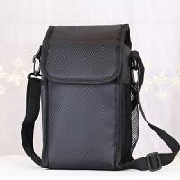 大容量手提单肩两用肩背手提2保温饭盒袋便当包便当袋