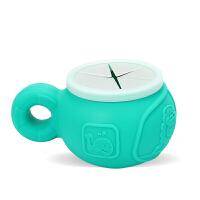 【当当自营】加拿大 MARCUS&MARCUS 硅胶零食罐 绿色