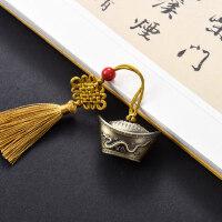 创意个性金属中国风复古典u盘 64g刻字定logo高速u盘手机电脑两用