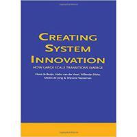【预订】Creating System Innovation 9789058096722