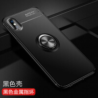iphone XR手机壳2018新款6.1寸IPhoneXr轻薄A2108苹果xr指环防