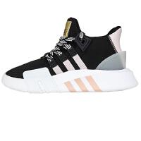 Adidas阿迪达斯女鞋三叶草EQT运动鞋轻便休闲鞋EE5044