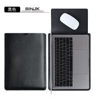 20190701122221140苹果笔记本真皮内胆包macbook12air13.3寸pro15电脑包mac13皮套
