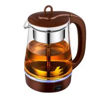 煮茶器黑茶全自动玻璃煮茶壶普洱电煮茶壶养生壶花茶