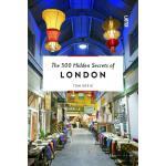 The 500 Hidden Secrets of London,【旅行指南】伦敦:500个隐藏的秘密