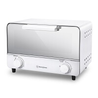 西屋(Westinghouse)家用多功能电烤箱电烤箱WTO-1501J