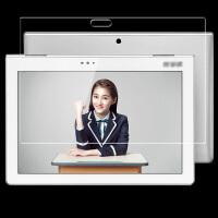 诺亚舟E10旗舰版钢化膜优学派E10旗舰版玻璃膜10.1英寸平板电脑膜
