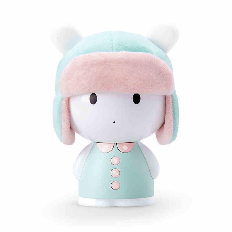 小米(MI)米兔智能故事机 小米故事机 可充电下载婴儿早教机米兔故事机可充电下载婴儿早教机米兔故事机
