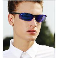 新款太阳镜男士太阳镜 潮流 偏光墨镜 时尚男运动驾驶镜