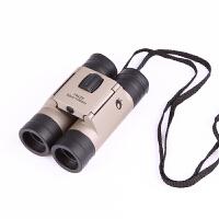 新品波斯猫绣虎10x25R小巧便携双筒望远镜 儿童望远镜 女士望远镜