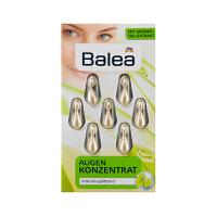 【热卖】德国芭乐雅(Balea)眼部绿茶舒缓精华胶囊7粒(绿色)