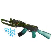 宜佳达 电动连发水弹枪 儿童可发射水晶弹枪 青龙麒麟YJD618