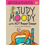 【预订】Judy Moody and the Not Bummer Summer