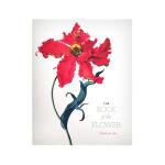 现货包邮 英文原版 The Book of the Flower: Flowers in Art 花之书 艺术的花 花