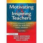 【预订】Motivating & Inspiring Teachers 9781138127333