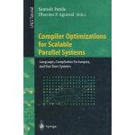 可缩放并行系统的编译程序优化:语言、编译技术及运行时间系统 Compiler optimizations