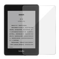 Kindle paperwhite4电子书阅读器钢化膜2018平板电脑经典版第四代玻璃膜