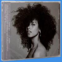 艾莉西亚・凯斯:美丽境界 专辑 Alicia Keys Here CD