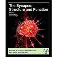 【预订】The Synapse 9780124186750