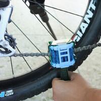 自行车山地车北斗清洗套装多功能洗链器自行车链条可礼品卡支付