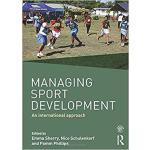 【预订】Managing Sport Development 9781138802711