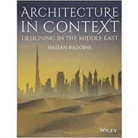 【预订】Architecture In Context - Designing In The Middle East 9