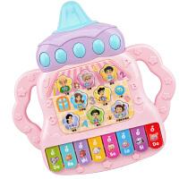 音乐宝宝早教电子琴 早教学习机益智6-12月1-3岁儿童玩具