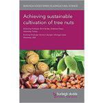 【预订】Achieving sustainable cultivation of tree nuts 97817867