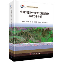 中国大陆中-新生代构造演化与动力学分析