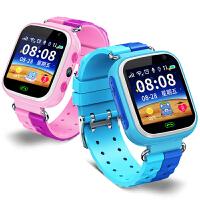 儿童电话手表功能通话GPS定位拍照防水男女孩公主可爱长待机手表