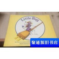 【旧书二手书9成新】机灵狗故事乐园 37 , LITTLE BUG 小虫 /不详 不详