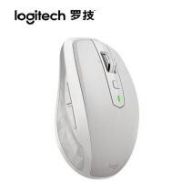Logitech/罗技 MX Anywhere 2S 蓝牙优联双模式无线办公鼠标 可充电鼠标 亚光白 全新行货