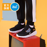 【4折到手价:95.6】361童鞋男女童鞋2019年秋季款儿跑鞋小童运动鞋N71934530