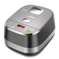 苏泊尔IH低糖电饭煲SF40HC33家用养生智能脱降糖米汤分离电饭锅4L