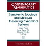 【预订】Symplectic Topology and Measure Preserving Dynamical Sy