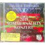 现货 [中图音像][进口CD]2019年夏宫音乐会 Sommernachtskonzert 2019 / Summer Night Concert 2019