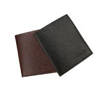 Ruofei 男士竖款短款皮夹钱夹RF-601