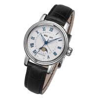 瑞士艺术制表大师爱宝时(EPOS)-Ladies女士系列 4391.832.20.20.15 机械女士手表