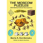 The Moscow Puzzles: 359 Mathematical Recreations 9780486270