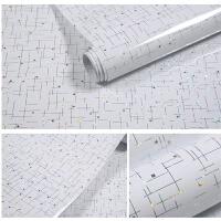 厨房壁纸防油贴纸耐高温灶台用防水防油烟机瓷砖墙贴自粘橱柜贴纸