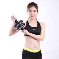 健腹轮腹肌轮锻炼卷腹马甲线健身器材家用运动滚轮收腹机