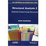 【预订】Structural Analysis 2 9781786303394