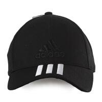 Adidas阿迪达斯 男帽女帽 户外运动帽休闲鸭舌帽 S98156