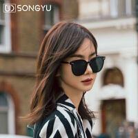 GM墨镜太阳镜女男韩版潮ins防紫外线眼镜开车专用