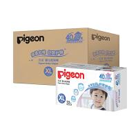 [当当自营]Pigeon 贝亲婴儿纸尿裤 尿不湿 箱装XL144片适合体重12kg以上)(电商装)