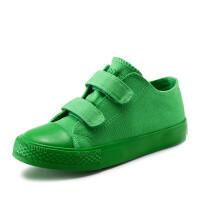 儿童帆布鞋男女童球鞋低帮童鞋板鞋
