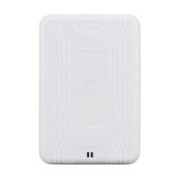 POWERQUEEN电母 盒电站系列PQ003 6600mAh 安全型移动电源 充电宝 白色