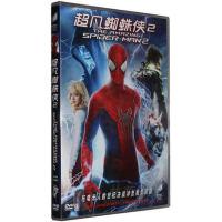 电影dvd碟片超凡蜘蛛侠DVD超凡蜘蛛侠2经典电影1DVD9光盘