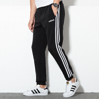 【店庆开门红低至3折】Adidas阿迪达斯男裤运动休闲加绒保暖长裤DQ3095