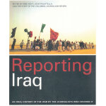 REPORTING IRAQ(ISBN=9781933633343) 英文原版